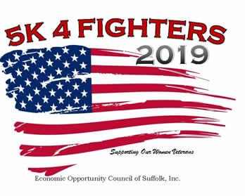 E O C  of Suffolk, Inc  & Women Marines Association 5K 4